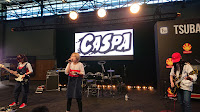 CASPA - Japan Expo 2019