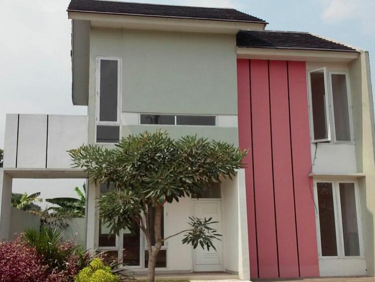 Rumah Ready Stock Murah Lokasi Strategis Dekat Pintu Tol