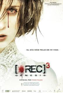 Rec 3: Genesis (2012)