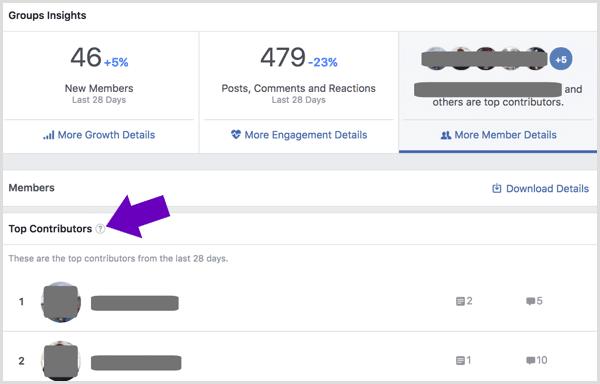 Grow Facebook Group