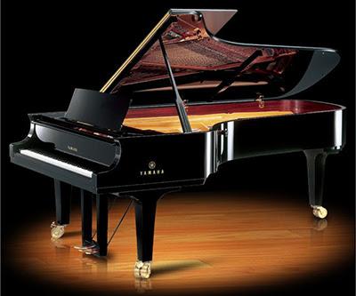 Những sản phẩm nổi bật của đàn grand piano Yamaha