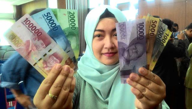Bukan Cuma Mirip Yuan, Netizen Sebut Rupiah Baru Mirip Uang Israel dan Kanada, Ini Buktinya
