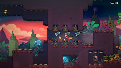 The Adventure Pals Game Screenshot 4