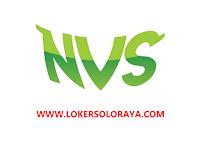 Lowongan Kerja Solo Marketing Executive di Novusidn