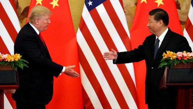 Hoa Kỳ chuẩn bị công bố các bước trừng phạt Trung Quốc?