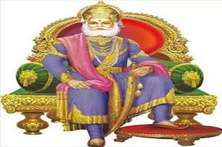 महाराजा अग्रसेन जी का जीवन परिचय (Agrasen Maharaj)
