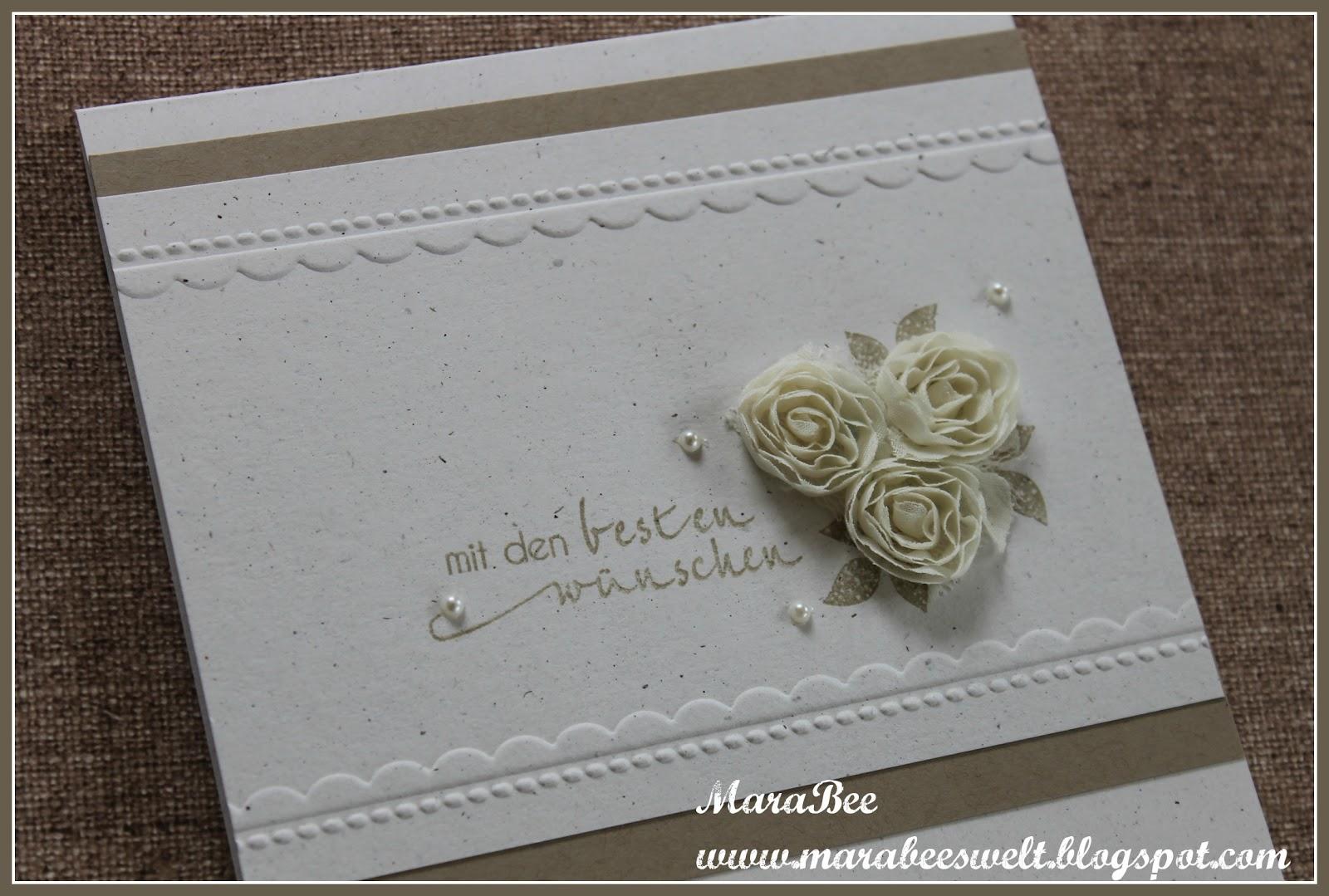 Hochzeitskarten 4 Und 5