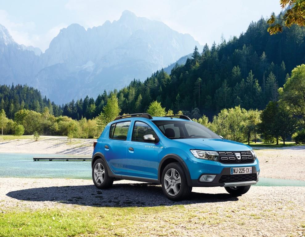 Dacia Sandero Stepway Data Uscita ufficiale, Presentazione e Ultime Notizie