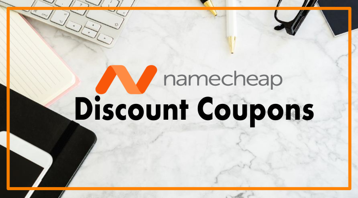 New Namecheap Discount Coupon Code For March 2019
