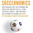 Book Review: Soccernomics: Why England Loses, Why Germany and Brazil Win