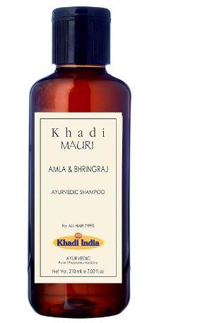 Khadi Mauri Herbals Shampoo