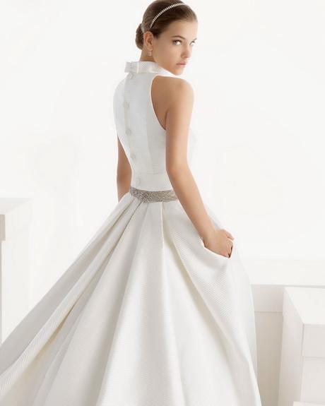 Bello vestido de novia