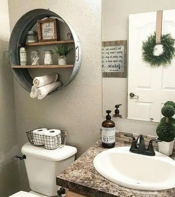 حمامات صغيرة 2021