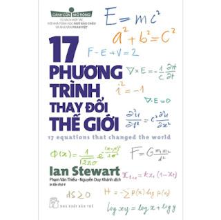 Cánh Cửa Mở Rộng - 17 Phương Trình Thay Đổi Thế Giới (Tái Bản) ebook PDF EPUB AWZ3 PRC MOBI