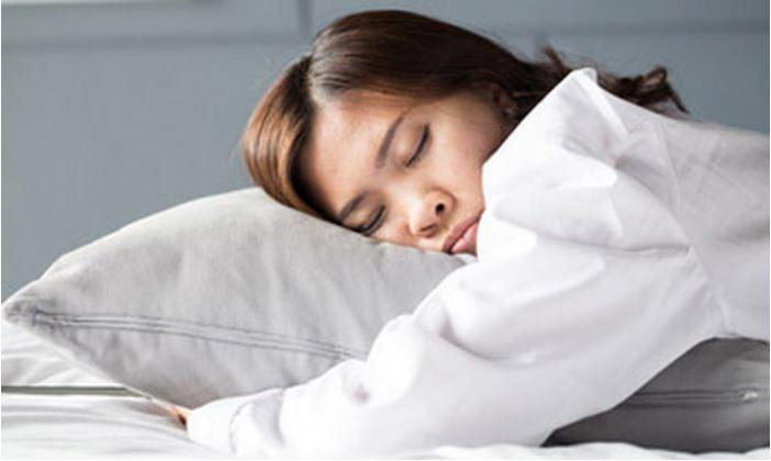 Sudahkah Anda Memenuhi Waktu Tidur Ideal Menurut Jenjang Usia?