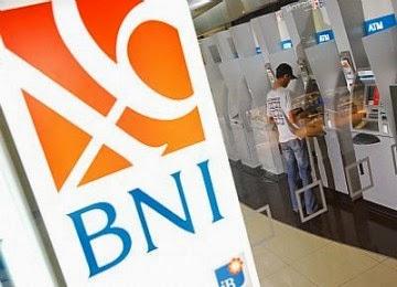 Lowongan Kerja Bank BNI Persero
