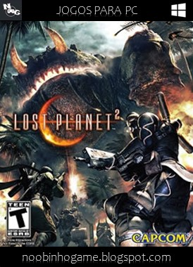 Download Lost Planet 2 PC