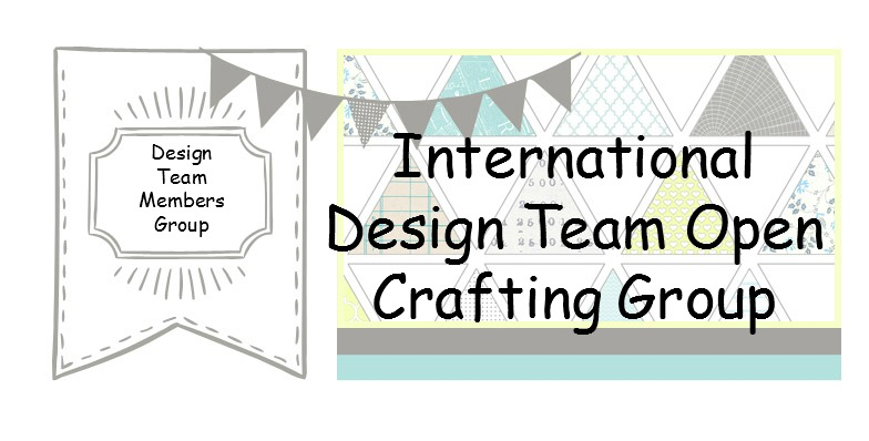 International DT Open Crafting Group
