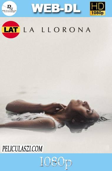 La Llorona (2020) HD AMZN WEB-DL 1080p Latino