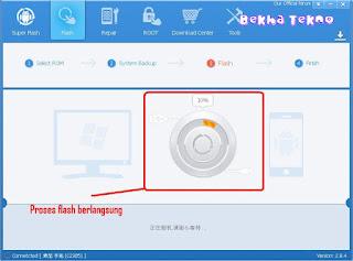 Tutorial, Flash, Sony, Xperia C, C2305, Menggunakan, WMshua, sony xperia, flashing, wmshua, cara, bootloop, android, hp,