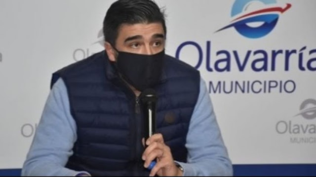 Olavarría registró su cuarto fallecido por coronavirus.