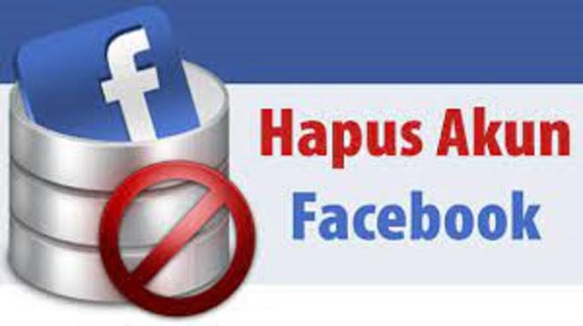 Cara Menghapus Akun Facebook yang Lupa Password dan Email