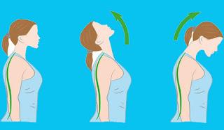 10 طرق فعالة لمساعدتك على التخلص من آلام الرقبة