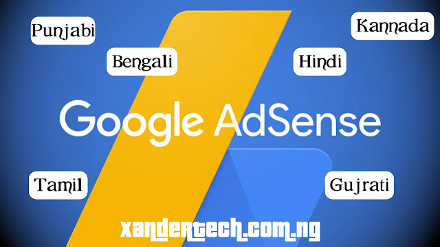 Know The Local Languages That Are Supported By Google AdSense In India