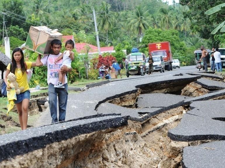 oaxaca tremblement de terre