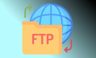 Pengertian FTP Server