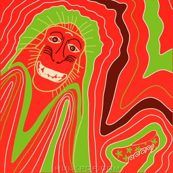 Amado Lee Jaram Band – Badger Flower God – Single