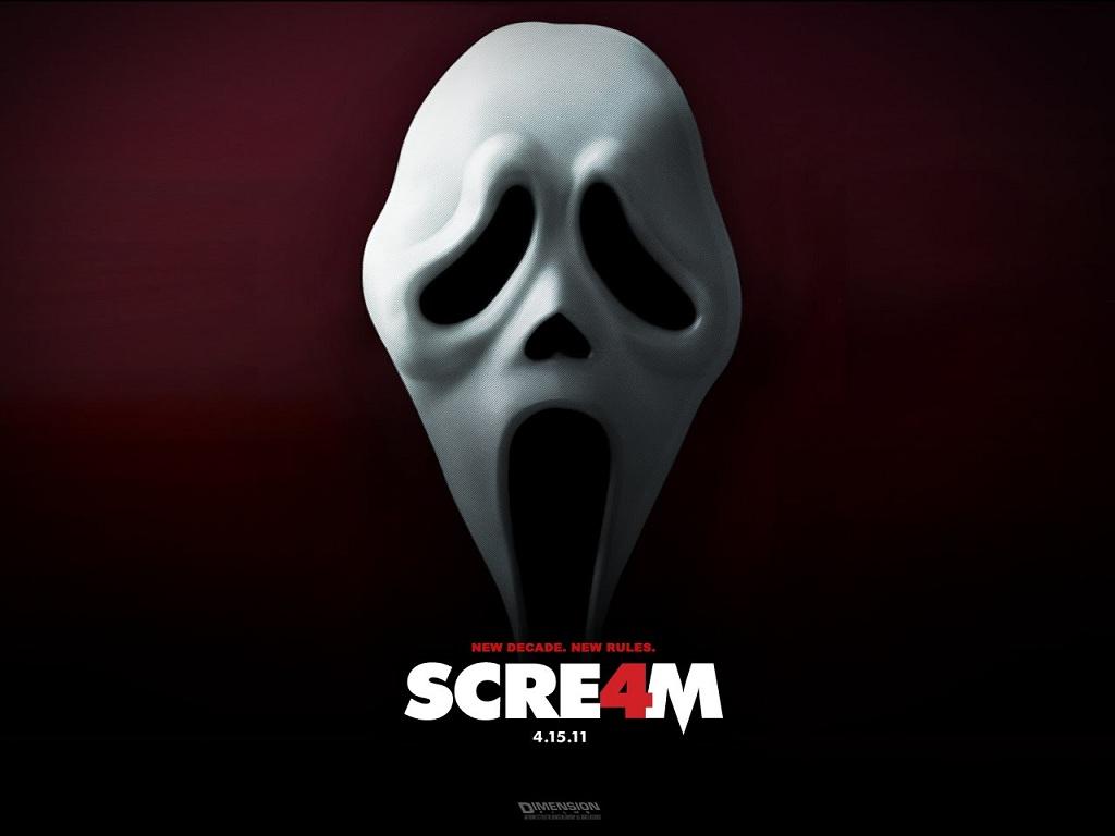 scream - photo #30