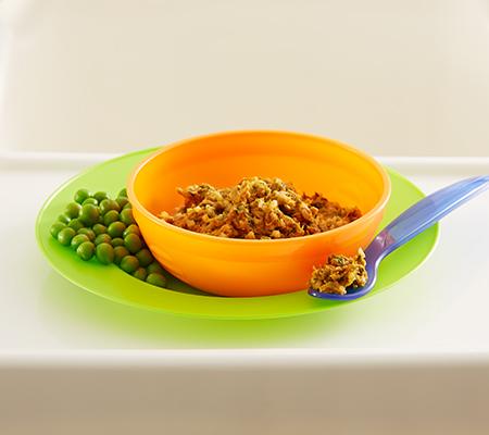 Receta de ternera al curry con arroz