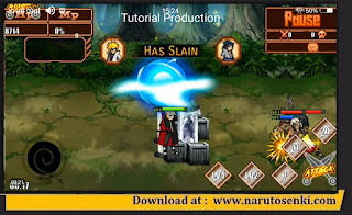 Download Naruto Senki Strom Generation 2 Mod by Sprisen Production