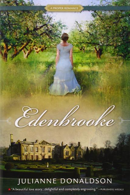 reseña Edenbrooke novela romántica histórica