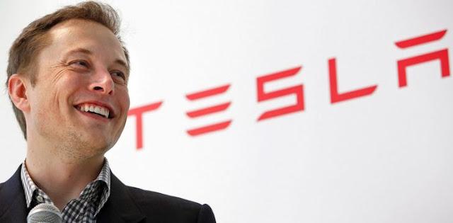 Elon Musk, el inventor que está cambiando al mundo