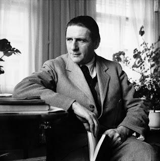 Hermann Broch - Trilogía de Los sonámbulos