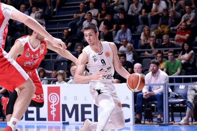 Partizan u završnici slomio FMP! (VIDEO)