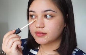 Tutorial Make Up Natural Untuk Pemula