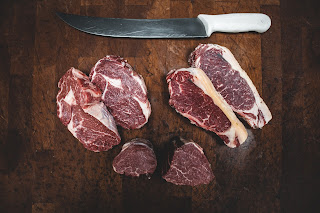daging, nabati, redefine meat, israel, printer, kuliner, 3D