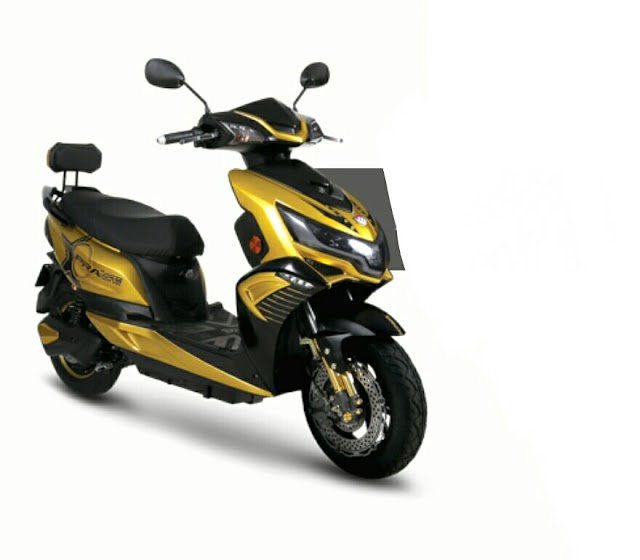 Okinowa scooter GST cut out price announced.