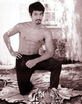 Bruce Lee Young | Hollywood & Bollywood Celebrity