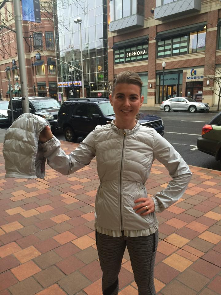 lululemon spring-fling jacket inspire-tight