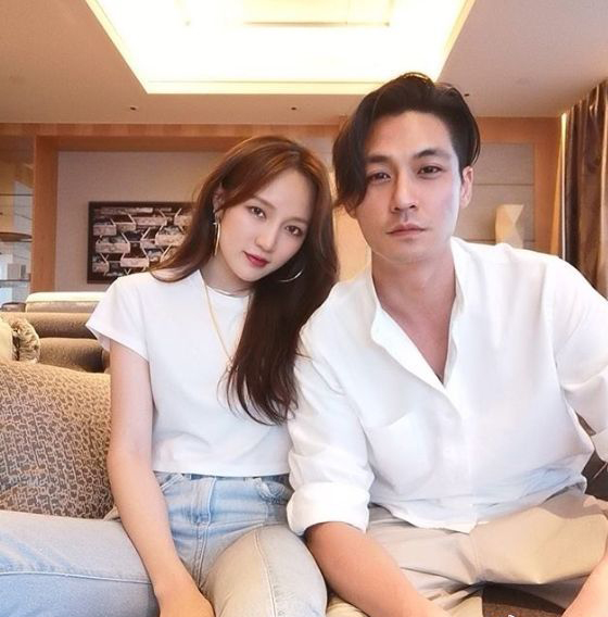Meng Jia boyfriend Elroy Cheo