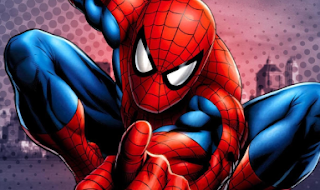 Spider-Warrior