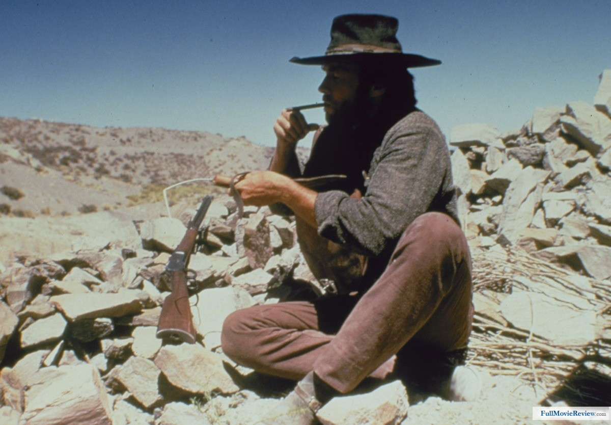 the clint eastwood archive high plains drifter 1973