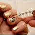 Easy And Beautiful Nail Art Design Idea 2016