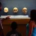 Museu Nacional abrigava fóssil Luzia, esqueleto mais antigo das Américas