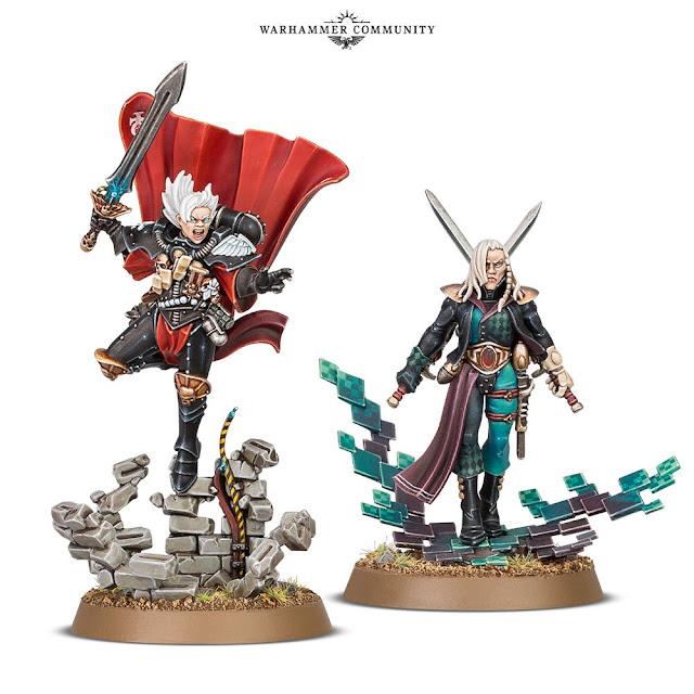 Ephrael Stern y Kygail