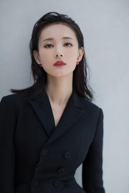 china gossip girl li yitong